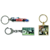 Foto Color Key Chain