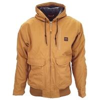 Unisex Blizzard-Pruf Lancaster Hooded Coat