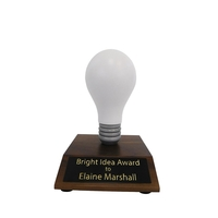 Lightbulb Trophy