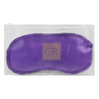 Eye Mask - Natural Silk, Lavender Aromatherapy