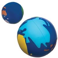 Multi-Color Earth Stress Reliever