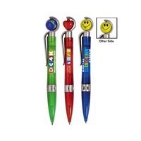 Spinner Pen, Full Color Digital