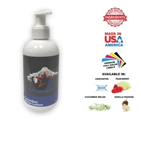 Body Lotion 8 oz. Pump Full Color