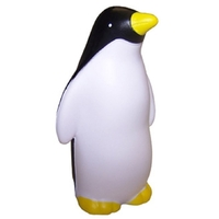 Penguin Shaped Stress Reliever