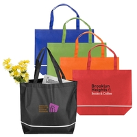 80 GSM Non-Woven Shopping Tote Bag