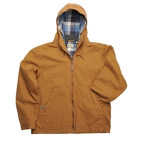 Backpacker® Men's Tall Hooded Navigator Jacket