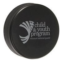 Autograph Hockey Puck