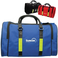 Large Safety Bag With Reflective Strips
