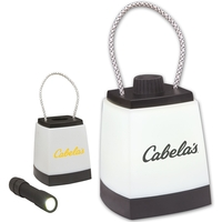 Ultra Bright COBB Lantern/ Flashlight Combo
