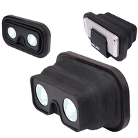 3D Virtual Reality Goggles for Smart Phones