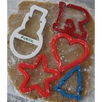Cookie Cutter, Custom