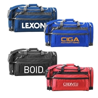 Trailblazer Large Duffel Bag