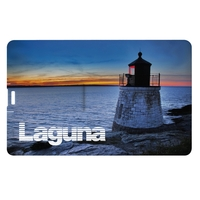 Laguna USB Flash Drive (Overseas)