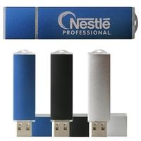 128MB Everett USB Flash Drive (Overseas)
