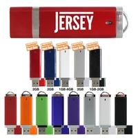 Jersey USB Flash Drive