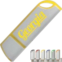 Georgia USB Flash Drive (Overseas)