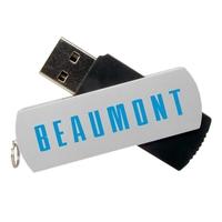 Beaumont USB Flash Drive (Overseas)