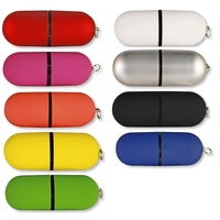 Pill Flash Drive
