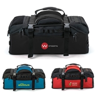 Large Travel Duffel Bag Convertible Backpack