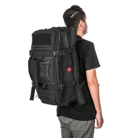 Large Travel Duffel Bag Convertible Backpack