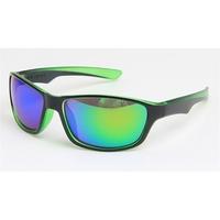 Sport Sunglasses with PC Frames & Lenses