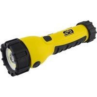 LED/COB Magnet Swivel-Head Dorcy Work Light