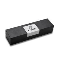 Textured Double Pen Box