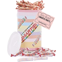 Smarties Candy Promo