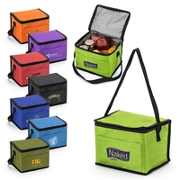 420D Poly Lunch Cooler Bag