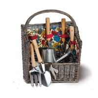 Countryside Garden Basket