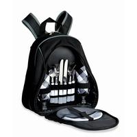 Fairmont 2 Person Picnic Backpack Set