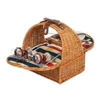 Athertyn 2 Person Picnic Basket