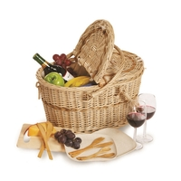 Eco Creston 2 Person Picnic Basket