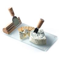 Geneva Cheese Board