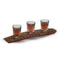Whiskey/ Scotch Flight