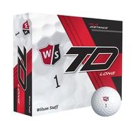 Wilson Staff True Distance Golf Ball
