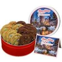 Classic Cookie Combo - Regular Tin