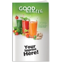 2019 Pocket Calendar™ - Good Health