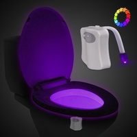 Toilet Bowl Light