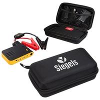 Dependable - 8000mAh Car Starter/Cell Power Bank
