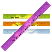 "12"" Flexible Mood Ruler"