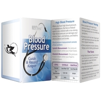Key Point: Blood Pressure - Guide & Record Keeper