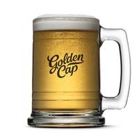 Chester Beer Stein