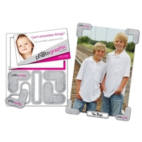 Picture Holder Magnets - 4x4.75 - Outdoor Safe