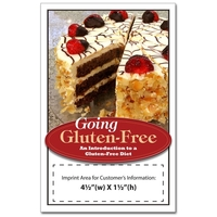 Going Gluten-Free - an introduction to a Gluten-Free Healthy