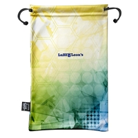 Smart Pouch Thin- XLarge Microfiber Storage & Cleaning Pouch
