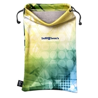 Smart Pouch - Extra Large Microfiber Storage/Cleaning Pouch