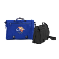 GOH Getter Expandable Briefcase