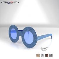 Googol printed sunglasses