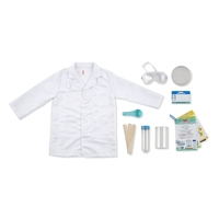 Scientist Play Set